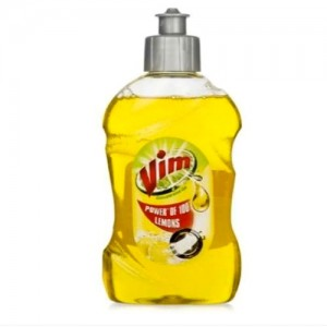 VIM DISH WASHING LIQUID Lemon