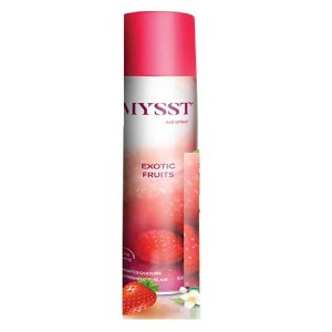 mysst room freshner exotic fruits 300 ml