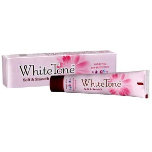 WHITE TONE Soft &Smooth Face cream (15 g)