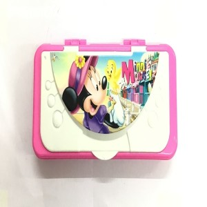 Mickey Mouse art combo pencil box Art Plastic Pencil Box