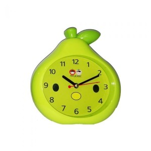 Sweet Alarm Table Clock Blue