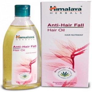 Himalaya Anti Hair Fall Hair Oil - Hair Nutrient Hair Oil (200 ml)
