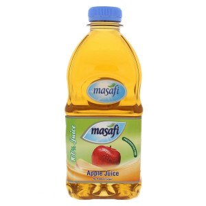 Masafi Apple Juice 1l (30% OFF)