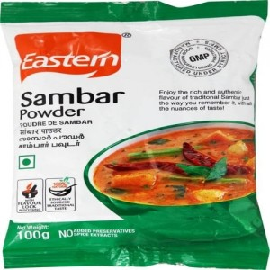 EASTERN SAMBAR POWDER 100GM