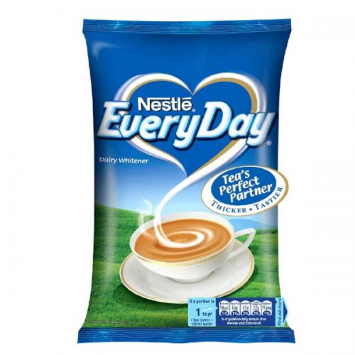 Nestle Everyday Milk Powder, 1kg Pouch